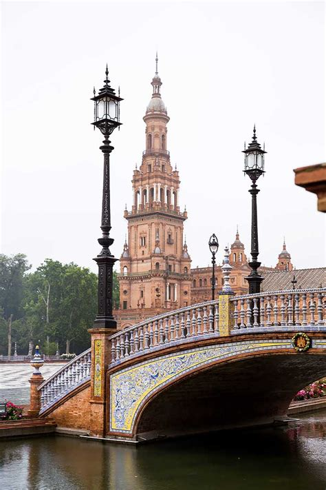 See The Best Of Seville In 2 Days Itinerary