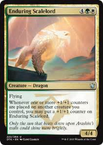 dragons of tarkir deck generator