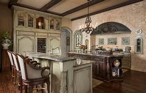 16, Charming, Mediterranean, Kitchen, Designs, That, Will