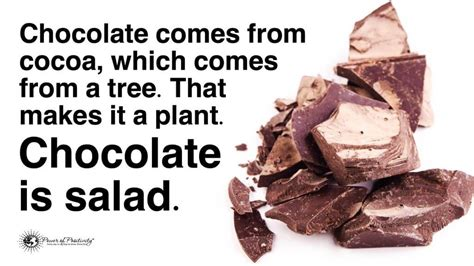 6 reasons to eat chocolate every day