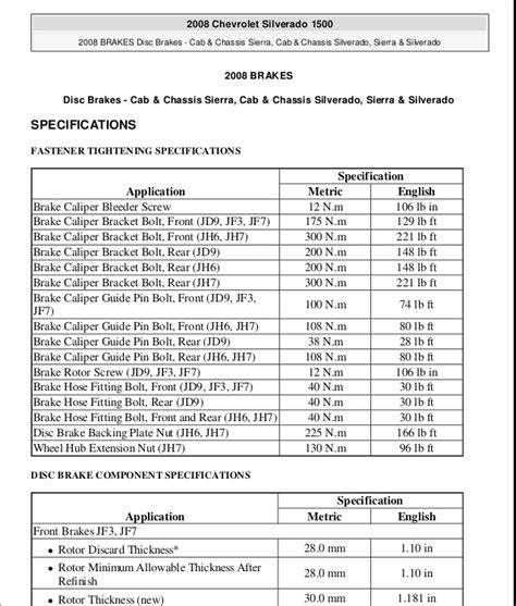 gmc sierra service repair manual