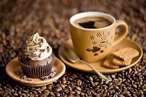Tasse Cafe Original : fonds d 39 ecran boisson caf tasse soucoupe cuill re c r ale ~ Teatrodelosmanantiales.com Idées de Décoration