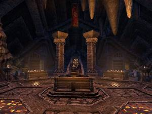 The Elder Scrolls Online: Crafting Stations – Morkuldin