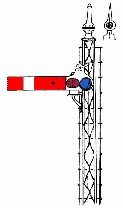 S4 Lner Signal Quadrant Area Lattice Km2