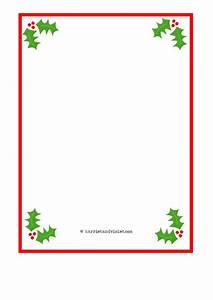 holiday border paper search results calendar 2015 With christmas border letter size paper