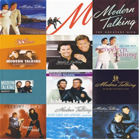 modern talking discography 1984 2010 lobosolitario