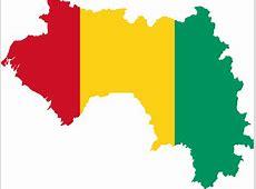 Guinea Flag printable flags