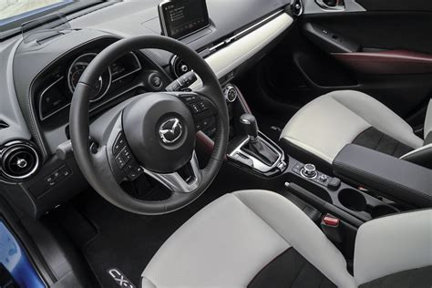 mazda cx  interior  txgarage