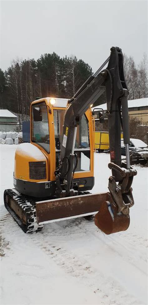volvo ecr  sale retrade offers  machines vehicles equipment  surplus material