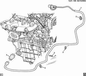 2007 Equinox Engine Diagram 2007 Equinox Radiator Wiring