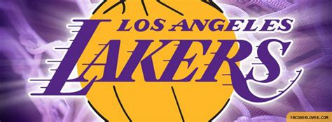 los angeles lakers facebook cover fbcoverlovercom