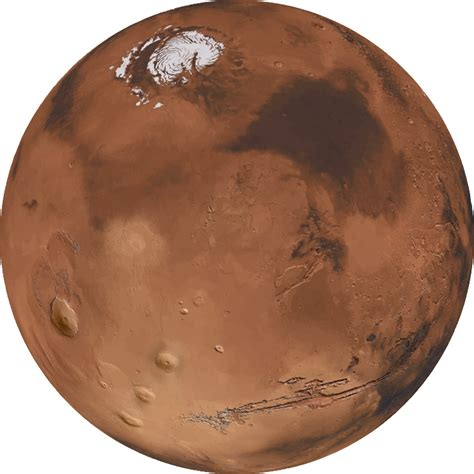 Mars Clipart Planet Mars Clipart Clipart Suggest