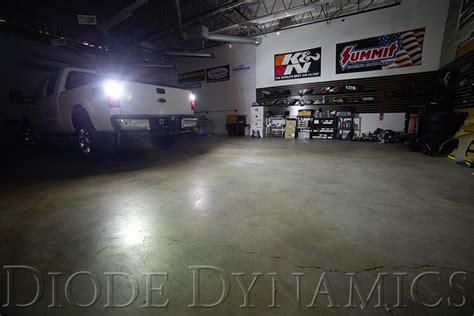 diode dynamics led backup lights