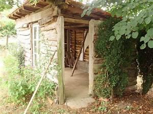 Cabane De Luxe : cabane grand luxe apr s le jardin de memere herisson ~ Zukunftsfamilie.com Idées de Décoration