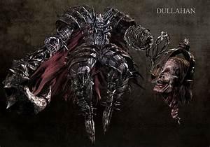 Dullahan | Soul... Dullahan
