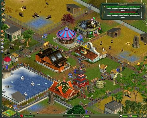 tycoon zoo pc mac collection complete game screenshots zootycoon version osx speed install