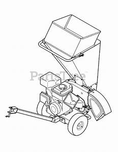 Troy-bilt Cs 4265  24a-414b711
