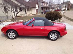 For Sale 1995 Miata R Package - Miata Forumz