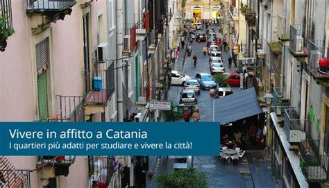 Cercare Casa In Affitto by Affitti A Catania Quartieri E Migliori Zone Per Cercare