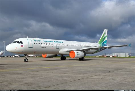 airbus   lanmei airlines aviation photo