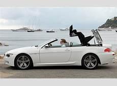 BMW 2007년형 M6 컨버터블