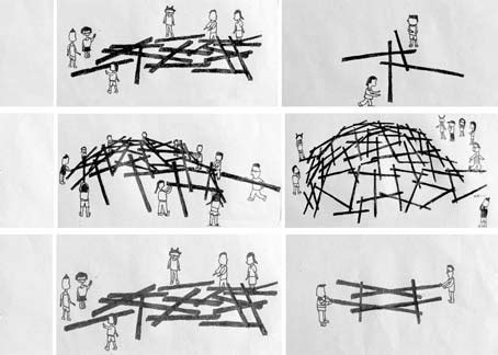 """people Meet In Architecture"" La Nuova Biennale Di"
