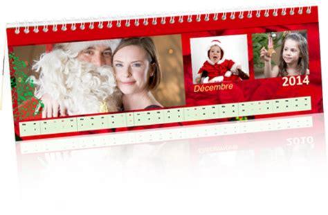 calendrier de bureau personnalisé developpement photo a4 developpement photo 4 sur