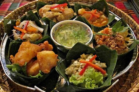cuisine cambodge a siem reap initiez vous aux secrets de la cuisine khmer