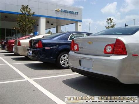 Davis Gainesville Chevrolet Cadillac An Ocala Central