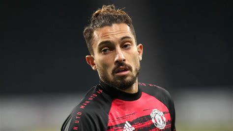 Alex Telles: Man Utd to assess defender on his return to ...