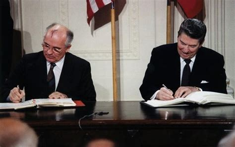 intermediate range nuclear forces inf treaty facts and details sputnik international