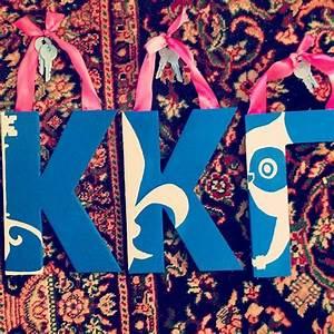 75 best kappa kappa gamma images on pinterest sorority With kkg wooden letters