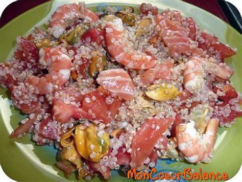recette de cuisine weight watchers recette de salade océane weight watchers propoints