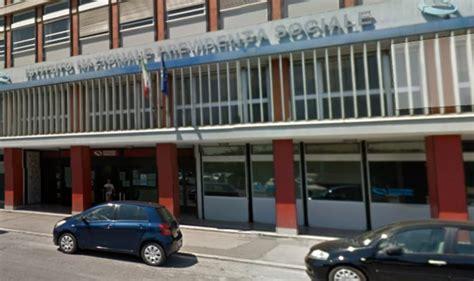 Inps Sede Palermo by Allarme Alla Sede Dell Inps Di Scatta Il