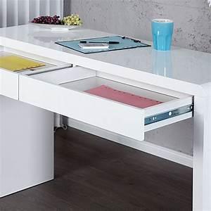 Weißer Schreibtisch Mit Schubladen : schreibtisch mit schubladen wei deutsche dekor 2017 online kaufen ~ Yasmunasinghe.com Haus und Dekorationen