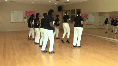 The Line Dance Connection Performing Sugar Shack Youtube