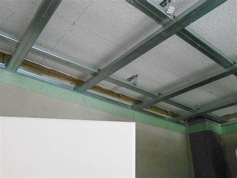 Trockenbau Decke Unterkonstruktion  Home Image Ideen