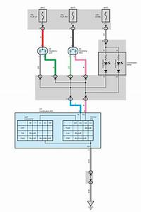 Peugeot 107 Wiring Diagrams