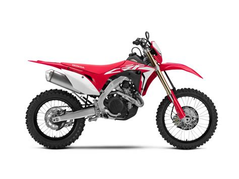 2019 Honda Crf450x First Look  Cycle News