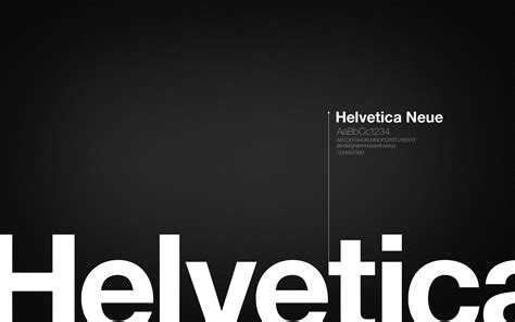 awesome helvetica wallpapers crispme