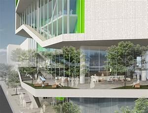 Tel Aviv White City Forum - Exhibition Center | Kimmel ...