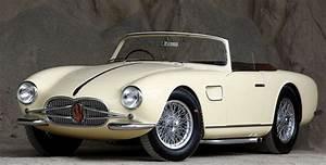 The Beautiful 1957 Maserati 150 GT My Car Heaven