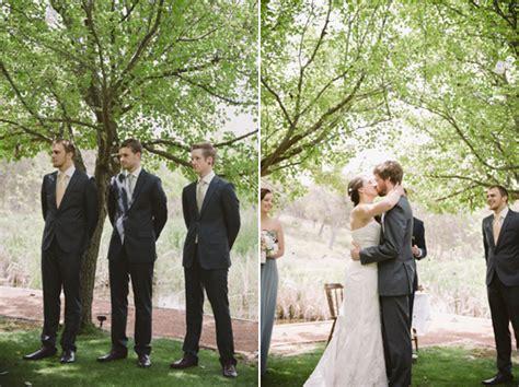 Sam And Will's Garden Twilight Wedding