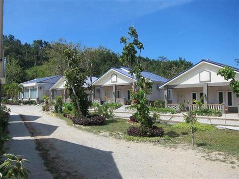 I Bungalow  Picture Of Dream Garden Resort Langkawi, Ayer