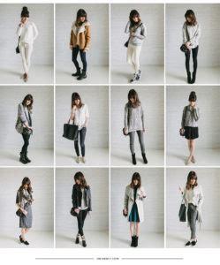 C'est Quoi Une Garderobe Minimaliste ?  Révélez Votre Image