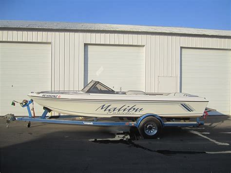 Malibu Boats Grand Rapids by 1990 Malibu Sunsetter For Sale In Grand Rapids Michigan