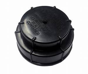 Model 6 Master Cylinder Cap With Gasket  Titan Dexter