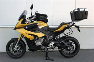individual extensions bmw s1000xr conversion by hornig with more comfort