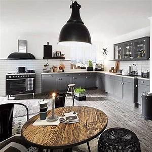 Küche Co : wohnliche k che ~ Watch28wear.com Haus und Dekorationen
