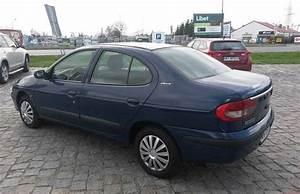 Renault Megane Classic 1 4 Rt 16v Benzyna  2000 R
